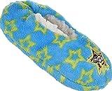Minions ich einfach unverbesserlich Sternchen Pantoffeln mit Antirutschnoppen Blau 29/30