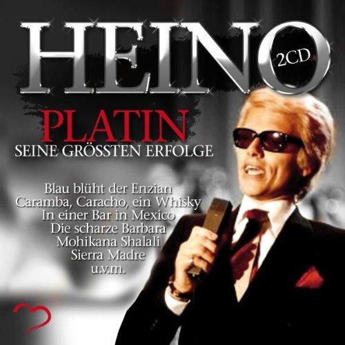Platin-Seine Grössten Erfolge