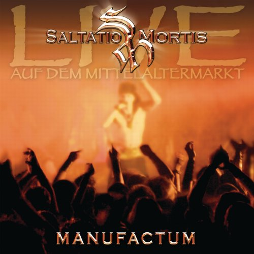 Manufactum I (Live)
