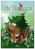 Die Teetanne: Lieder, Spiele und Geschichten zur Sprachförderung Buch incl. CD)