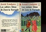 """Afficher """"Cahiers bleus de zozo la tornade (Les)"""""""