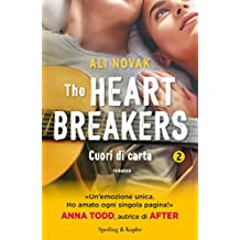 The Heartbreakers 2 cuori di carta (Italian Edition)