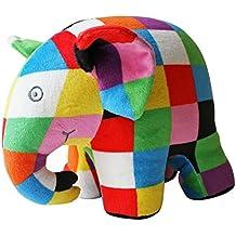 Elmar: Plüsch-Elefant Elmar