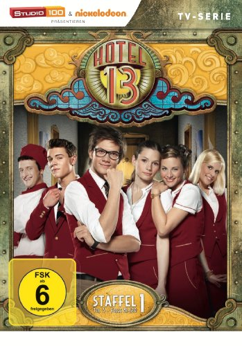 Staffel 1, Teil 3: Folge 81-120 (3 DVDs)