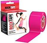 ROCKTAPE Hot Pink 5 cm x 5 cm, 113 g