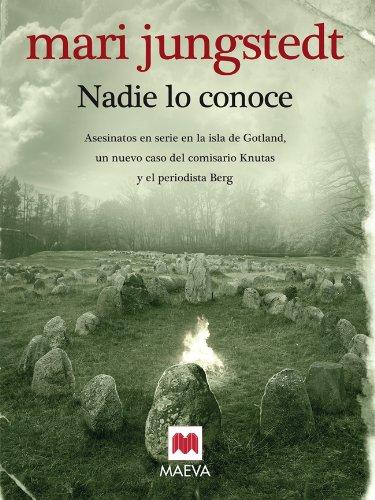 Nadie lo conoce (Gotland nº 3)