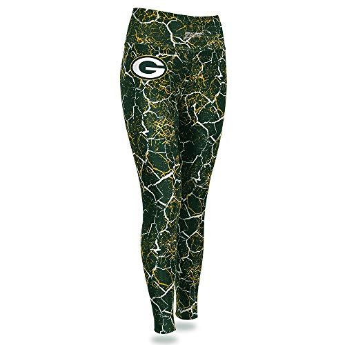 Zubaz NFL Arizona Cardinals Damen NFL Marmor-Leggings, Mehrfarbig, Größe L, Damen, NFL Marble Leggings, Mehrfarbig, Small