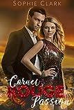 Carnet Rouge Passion