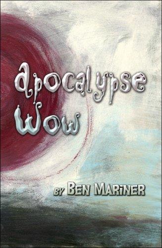 Apocalypse Wow Cover Image