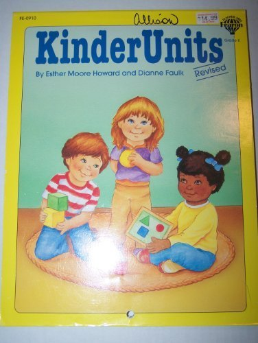 anned Calendar of Thematic Kindergarten Activities (Fearon Teacher AIDS) ()