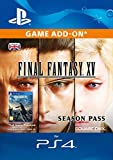 Final Fantasy XV Season Pass [PS4 Download Code - UK Account]