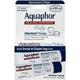 Aquaphor Baby Healing Ointment- 10Gm Tubes