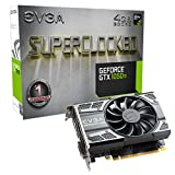 EVGA GeForce GTX 1050 Ti SC GAMING, 4GB ...