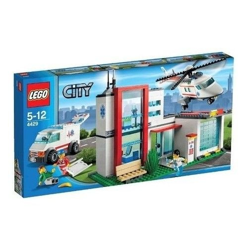 LEGO-City-4429-helicopter-rescue-base