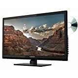 Blaupunkt  BLA-236/207O-GB-3B-EGDP-UK 24-Inch LED HD Ready TV/DVD Kit with Freeview HD - Black