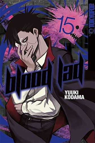 Blood Lad 15: Don't stop »we« now