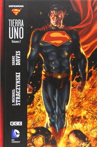 Superman: Tierra uno (2a edición): Superman: Tierra...