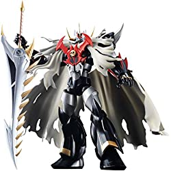 Figura Mazinger Z, Bandai Naciones Tamashii Super Robot (17cm)