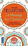 Le Message des Tibétains par Desjardins