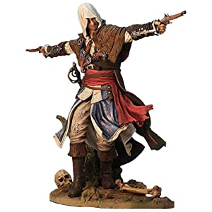 "Assassin's Creed 4 – Figur ""Edward"""