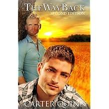 The Way Back (Kansas Book 1) (English Edition)