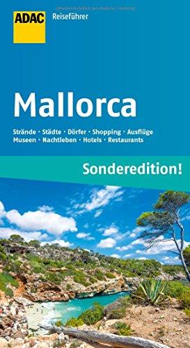 Preisvergleich Produktbild ADAC Reiseführer Mallorca (Sonderedition)