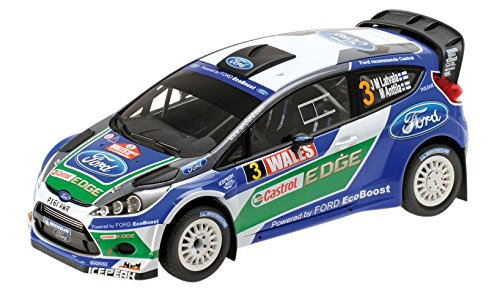 Minichamps 1:18 Scale 2012 World Rally Team Winner for sale  Delivered anywhere in UK