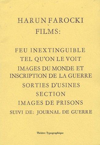 Films par Harun Farocki