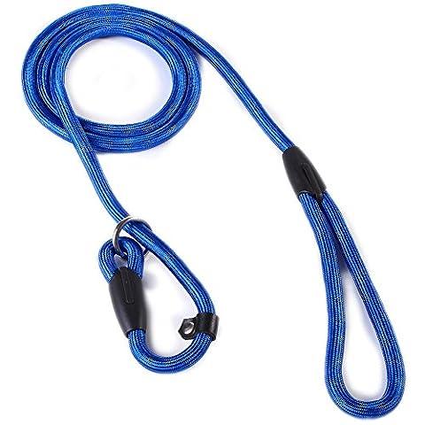 GALA_GALA Pet Supplies Nylon Traction Belt, Training Dog Walking Rope