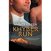 Khyber Run by Amber Green (2012-03-29)