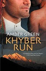 Khyber Run by Amber Green (2012-03-29)