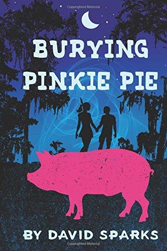 Burying Pinkie Pie