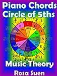 Piano Chords - Circle of 5ths Fully E...