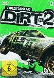 Colin McRae Dirt 2 - [Mac]