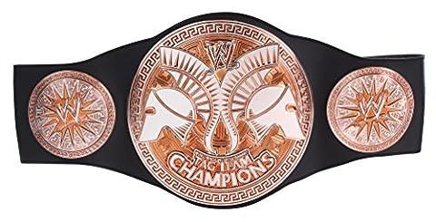 WWE – Championnat Tag Team – Ceinture de Champion
