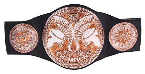 WWE Tag Team Champions - Gürtel [UK Import] (Action-figur-gürtel Wrestling Wwe)