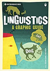 Introducing Linguistics: A Graphic Guide by R.L. Trask (2005-10-15)