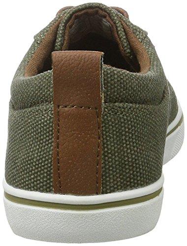 Lico Laredo, Sneakers Basses Mixte Adulte Olive