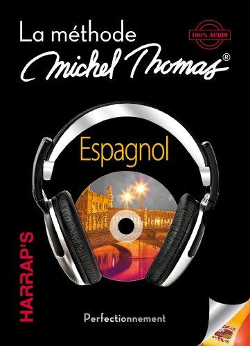 Harrap's Michel Thomas Espagnol perfectionnement