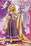 GB eye 61 x 91.5 cm Disney Princess Rapunzel Maxi Poster, Assorted