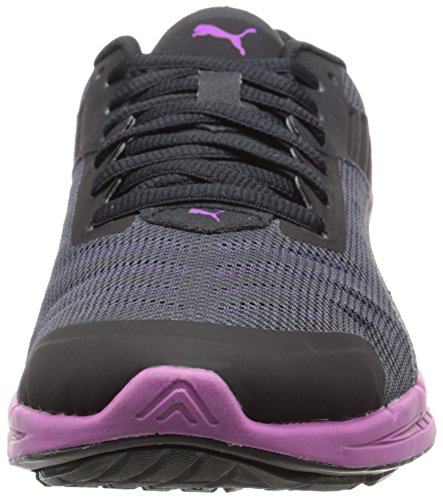 Puma Ignite V2 Courir Sneaker Periscope-Blck-Slvr-Purple