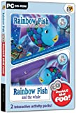 Rainbow Fish Double the Fun Pack: Rainbow Fish / Rainbow Fish and the Whale (PC)
