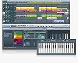 Magix Music Maker 17 - Software de edición de audio/música (Intel Pentium/AMD Athlon, 1GHz, DEU, Caja)