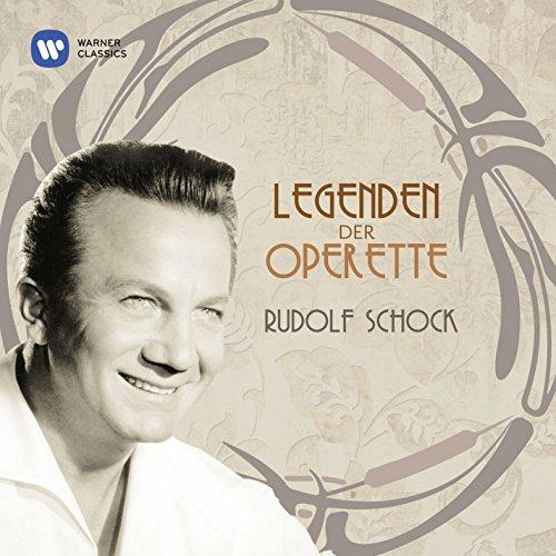 Legenden der Operette: Rudolf ...