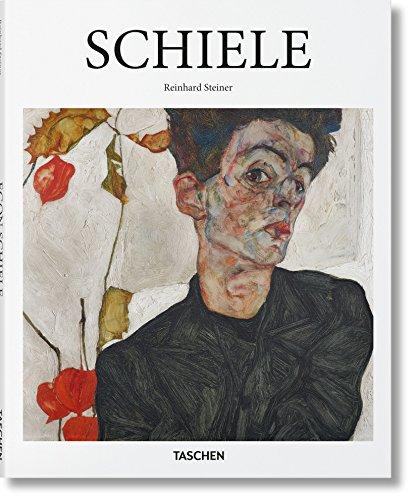 Schiele (español) (Serie básica de arte 2.0) por Reinhard Steiner