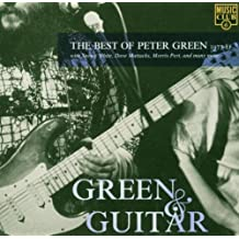 Green & Guitar - The Best of 1977 - 1981