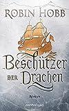 Beschützer der Drachen: Roman (Das Erbe der Weitseher, Band 3)