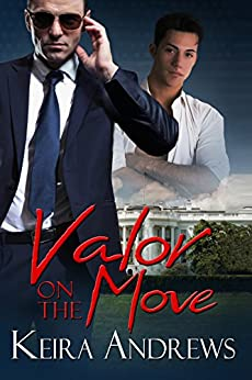 Valor on the Move: May-December Gay Romance (English Edition)