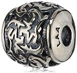 Trollbeads Damen-Bead Gecko 11604