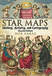 Star Maps: History, Artistry, and Cartography (Springer Praxis Books) by Nick Kanas (2012-06-07)